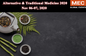 Alternative & Traditional Medicine 2020