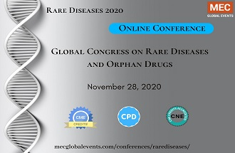 Rare Diseases 2020 - Online Conference