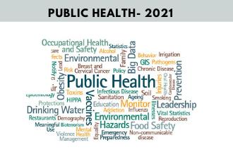Public Health 2021 2021