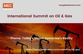 Oil & Gas 2021