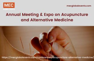 Acupuncture 2021