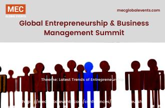 Entrepreneurship 2020