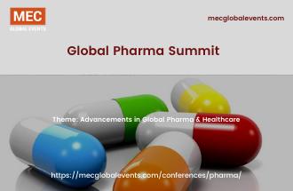 Global Pharma Summit 2020